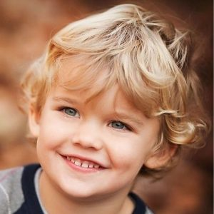 Haircuts for Little Boys 2018-2019