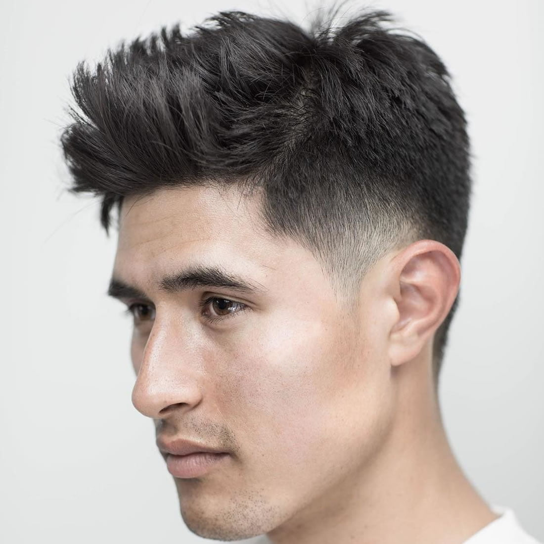 Men's Hairstyles 2018 – 2019 | 40 Best Hair Tutorial for Men – Page 3 – HAIRSTYLES