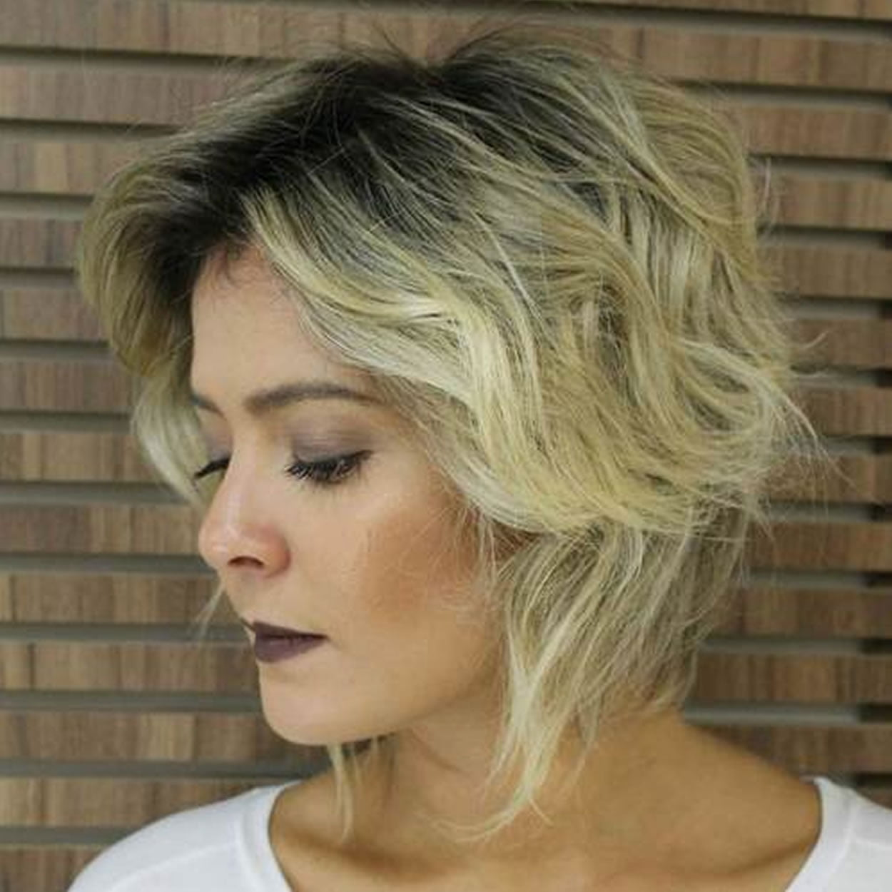 2018 Ombre Balayage Bob Haircuts Long And Short Hair Ideas Hairstyles