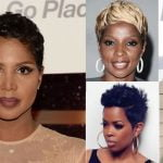 Pixie Short Hairstyles for Black Women 2018-2019