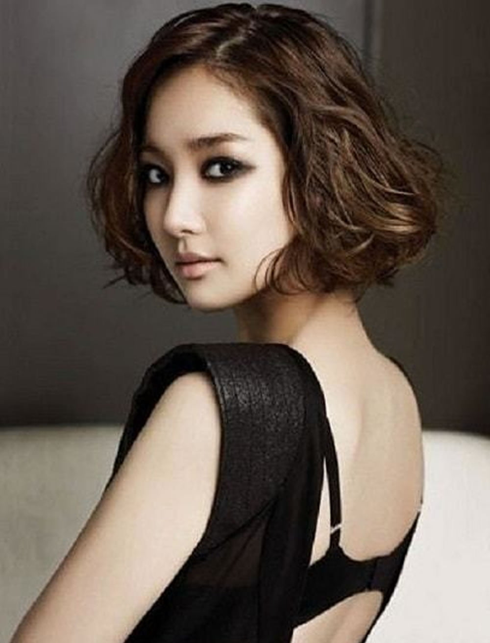 50 Glorious Short Hairstyles for Asian Women for Summer ...