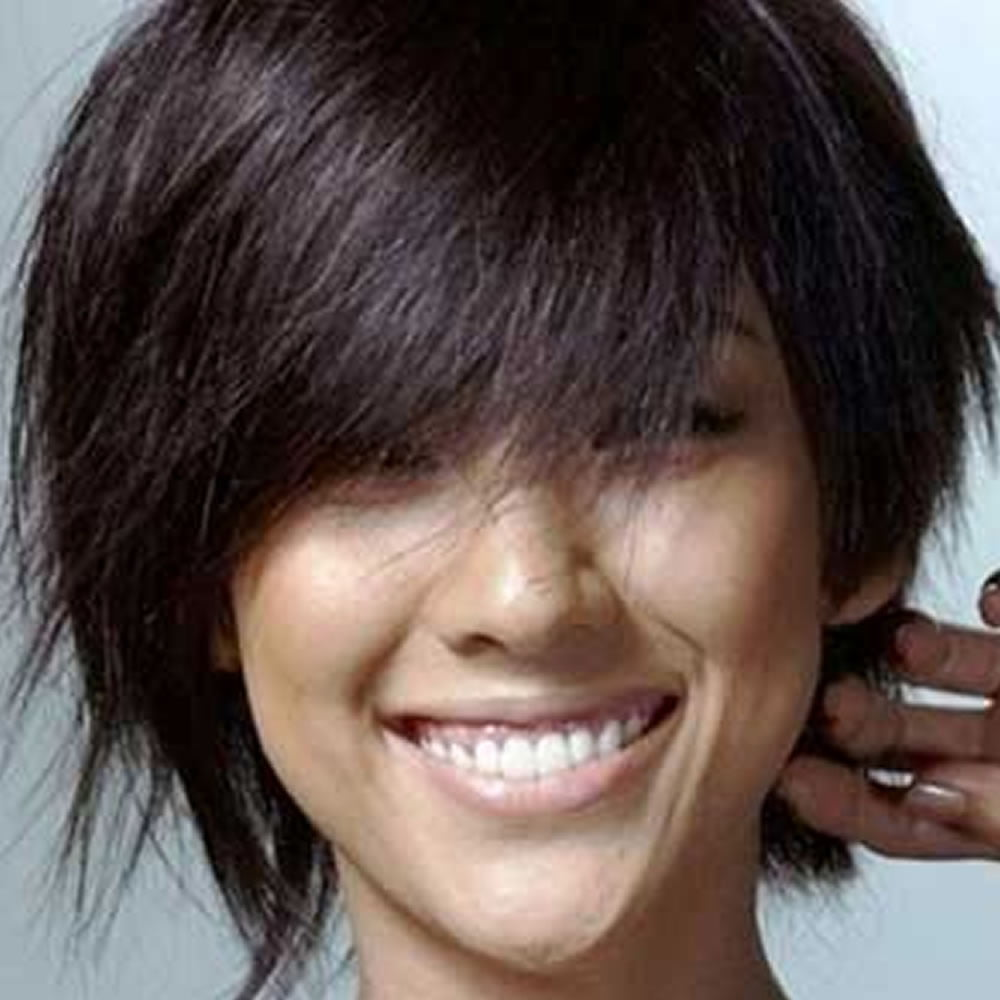 54+ 2019 Hairstyle For Asian, Charming Style
