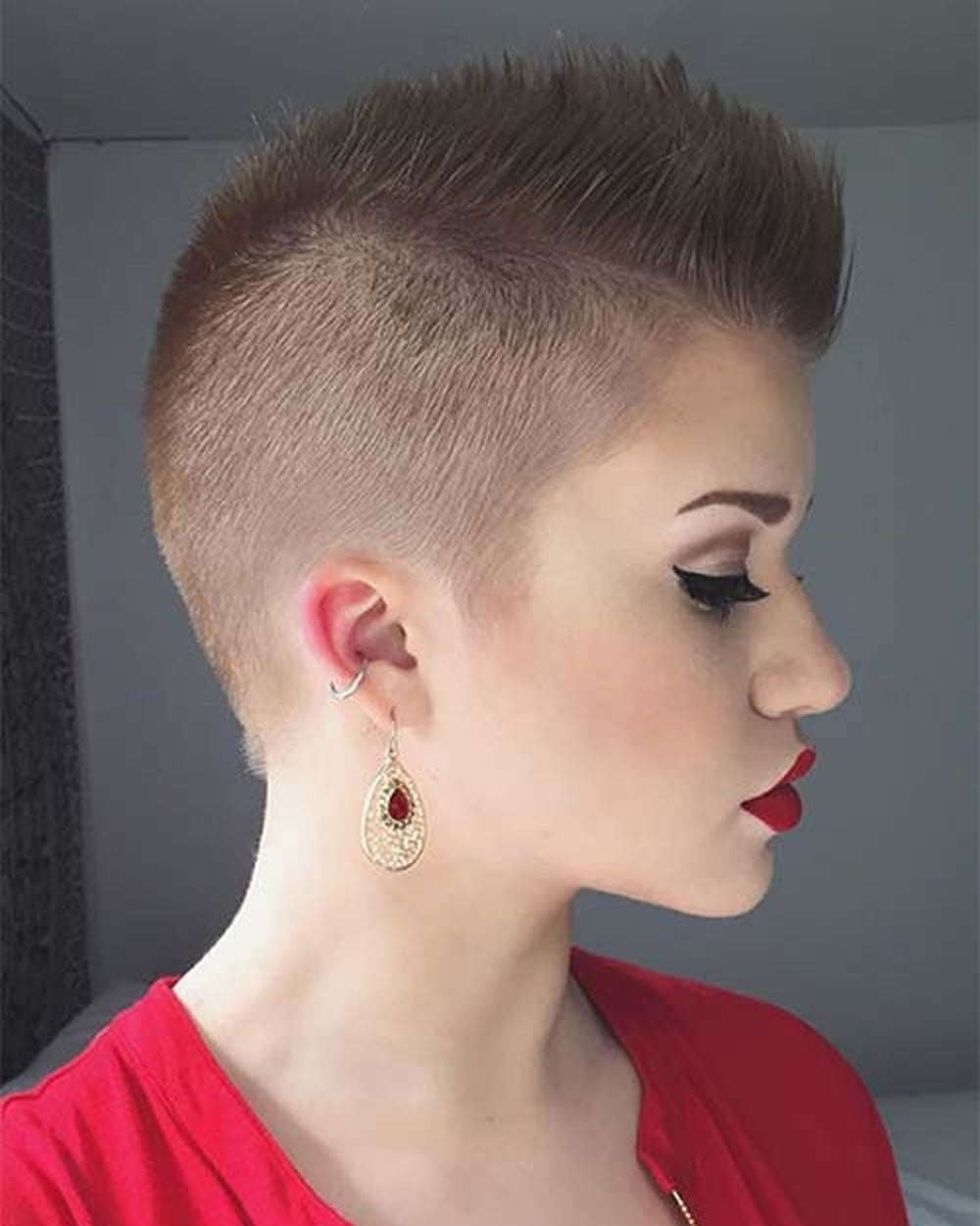 23 Trying Out Short Pixie Haircuts For 2018 2019 Page 3
