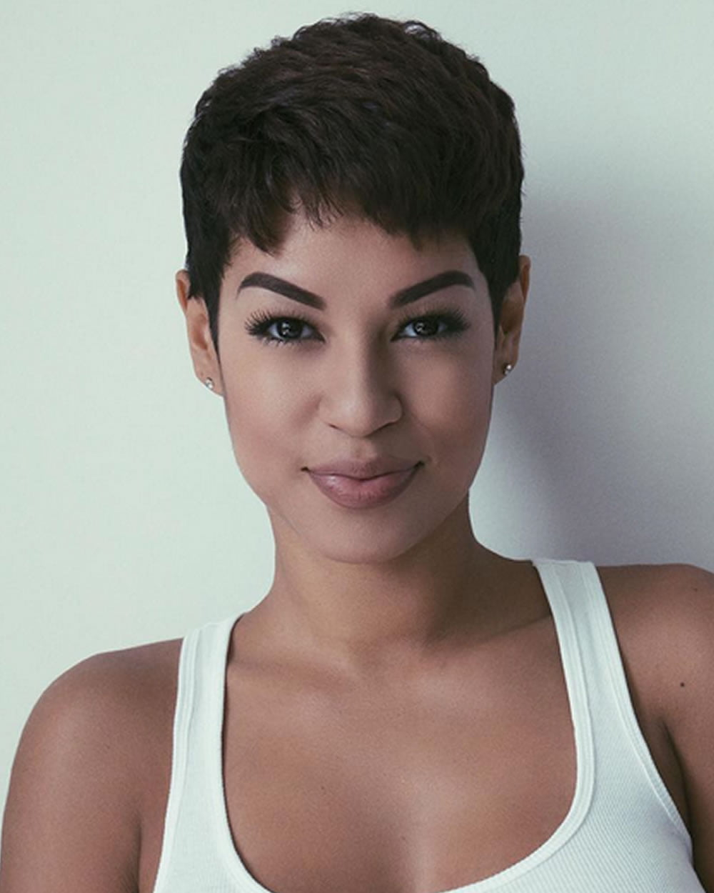23 Trying Out Short Pixie Haircuts for 2018-2019 – HAIRSTYLES