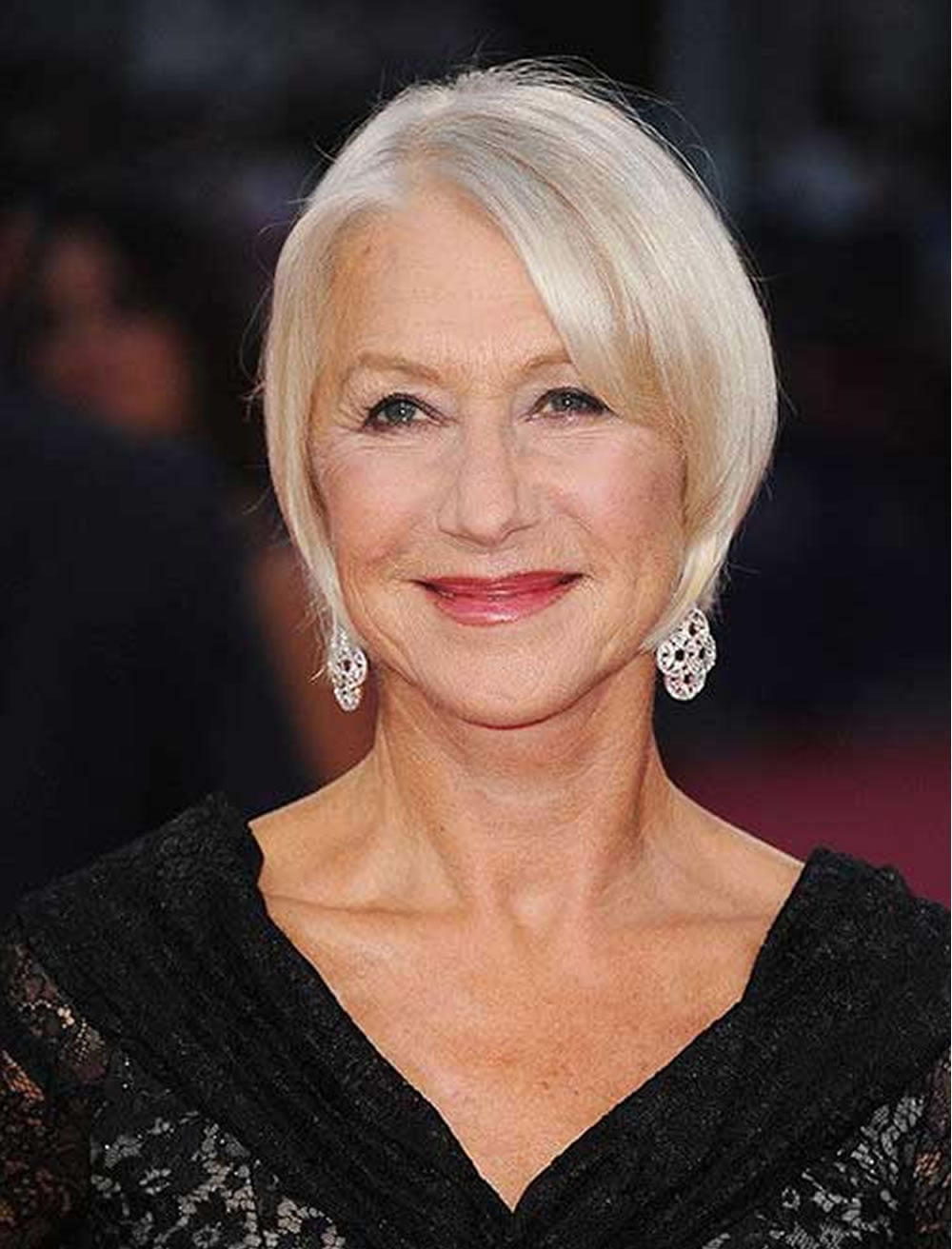Very Stylish Short Haircuts for Older Women over 50 ...