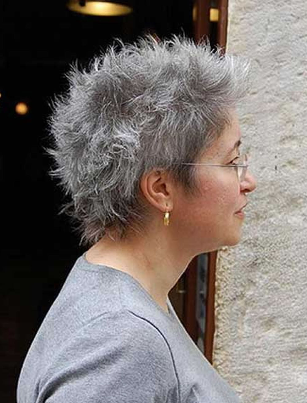 short haircuts for women over 50 with thin hair stylish haircuts for 50 5911 | Short haircuts for women over 50 6