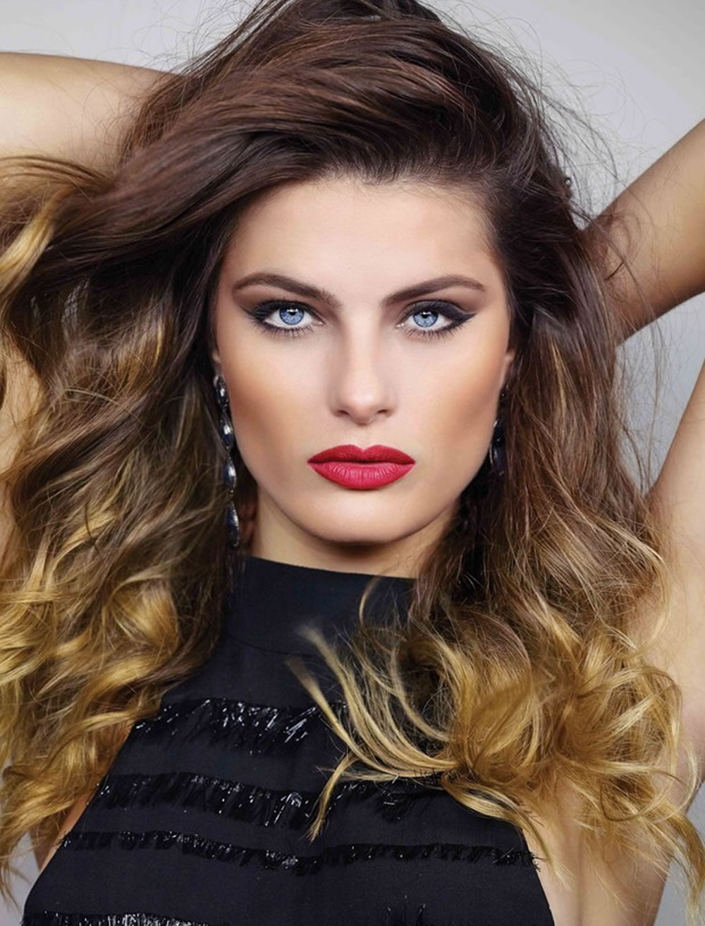 Womens Hairstyles for Fall Winter 2017-2018   Long, Short ...