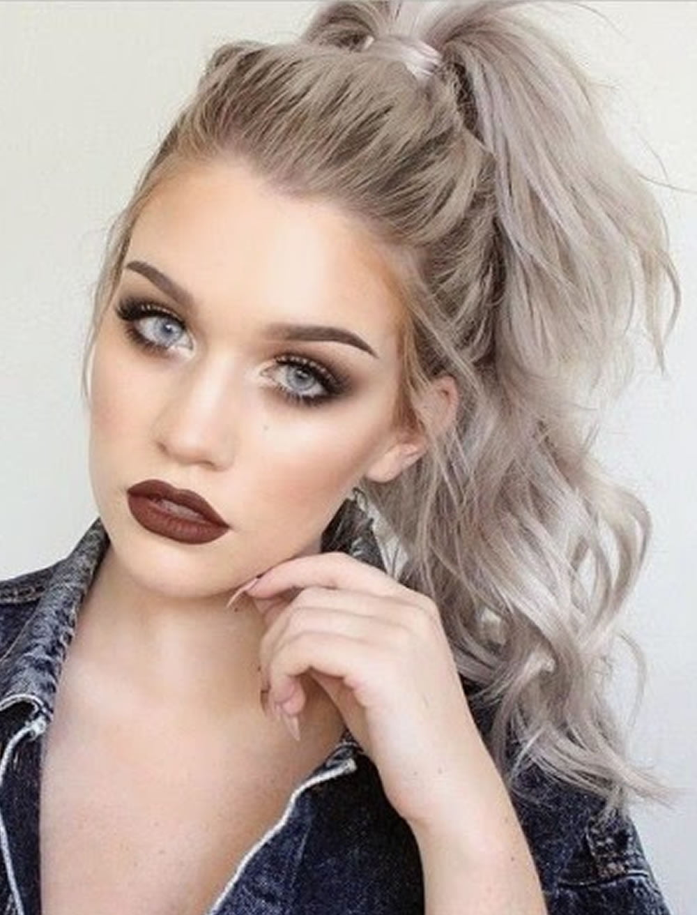 Hairstyles 2017 Fall Winter Hairstyles