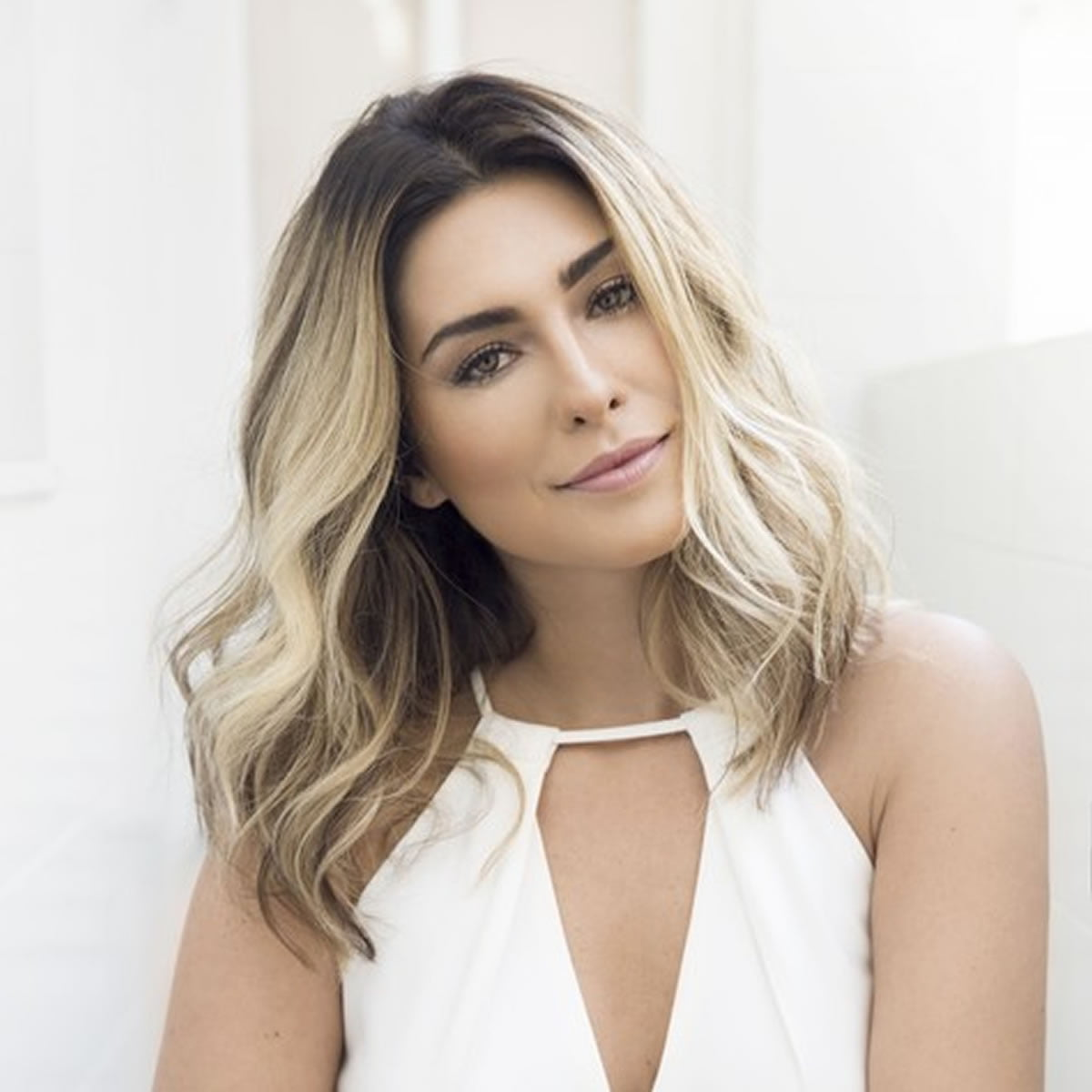 2018 Long Hairstyles and Haircuts for Swanky Women – Page ...