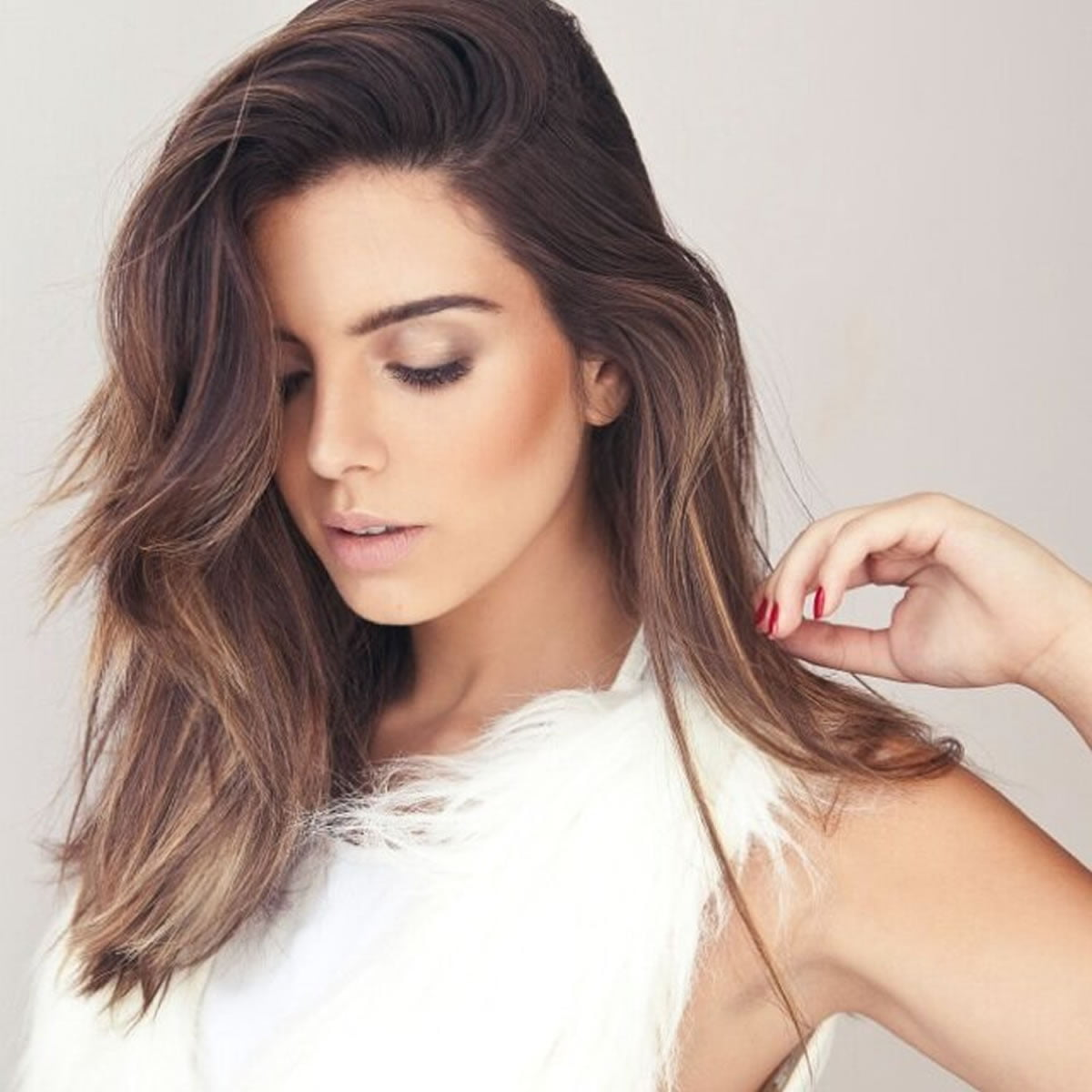 Medium Hairstyles and Haircuts for Women 2018-2019 | Page ...