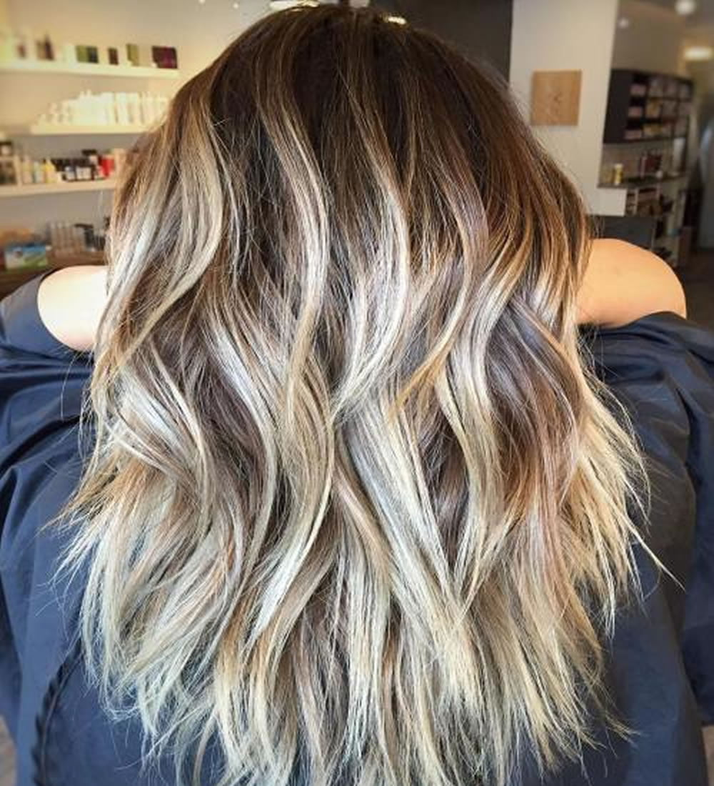 22 Cool Shag Hairstyles For Fine Hair 2018 2019 Page 2 Hairstyles