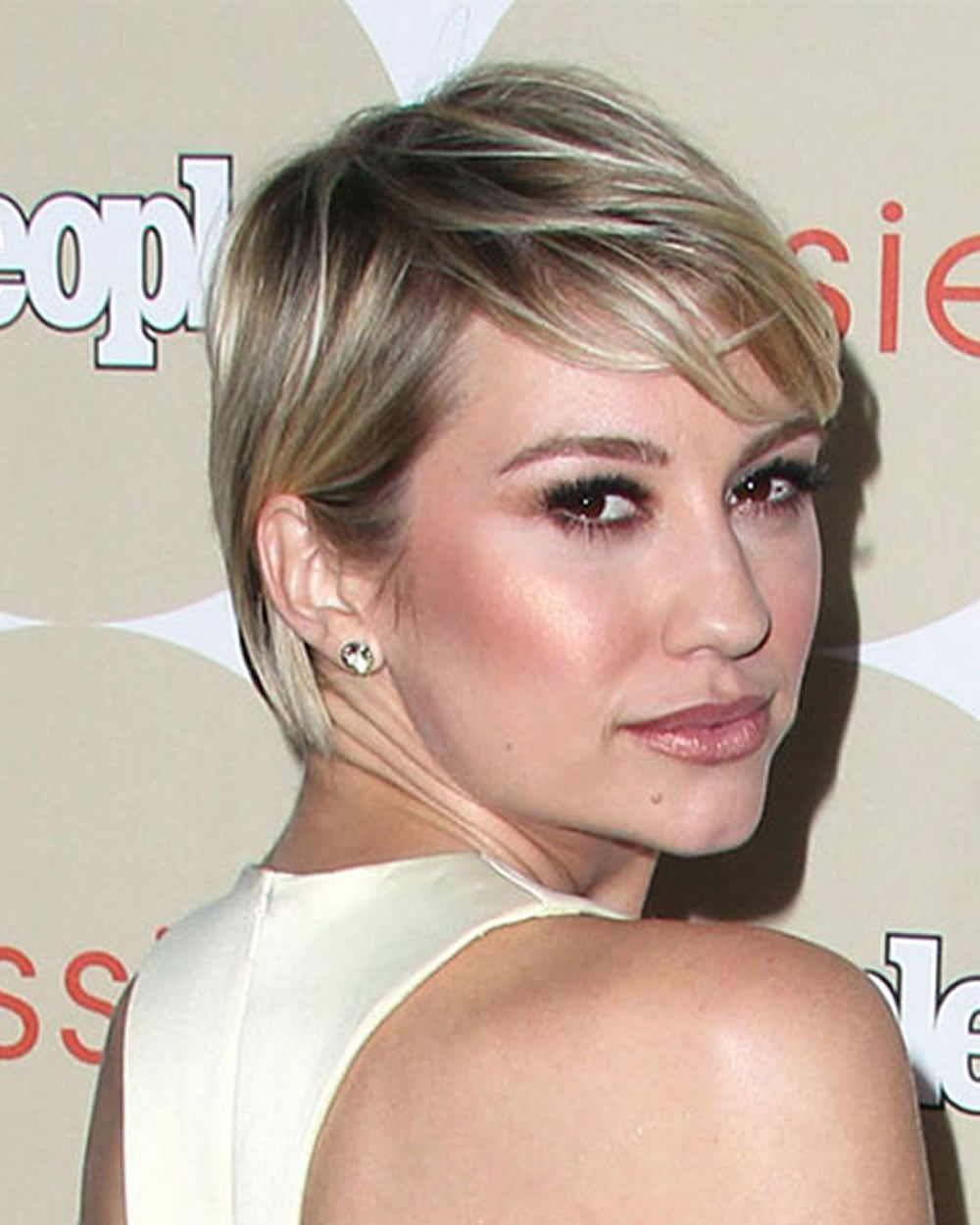 2018 Short Haircuts And Hairstyles For Christmas Prom