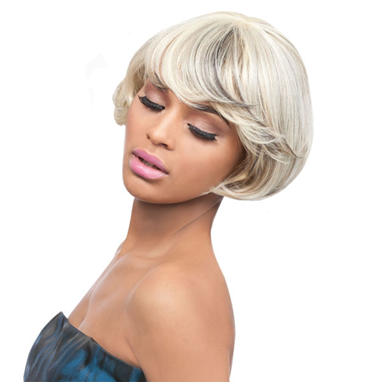 Short Hairstyles: 2018 Short Haircuts For Black Women