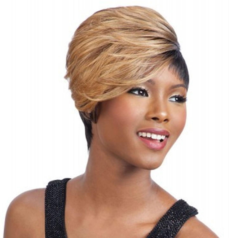 short haircuts for black women  72 pixie short black hair