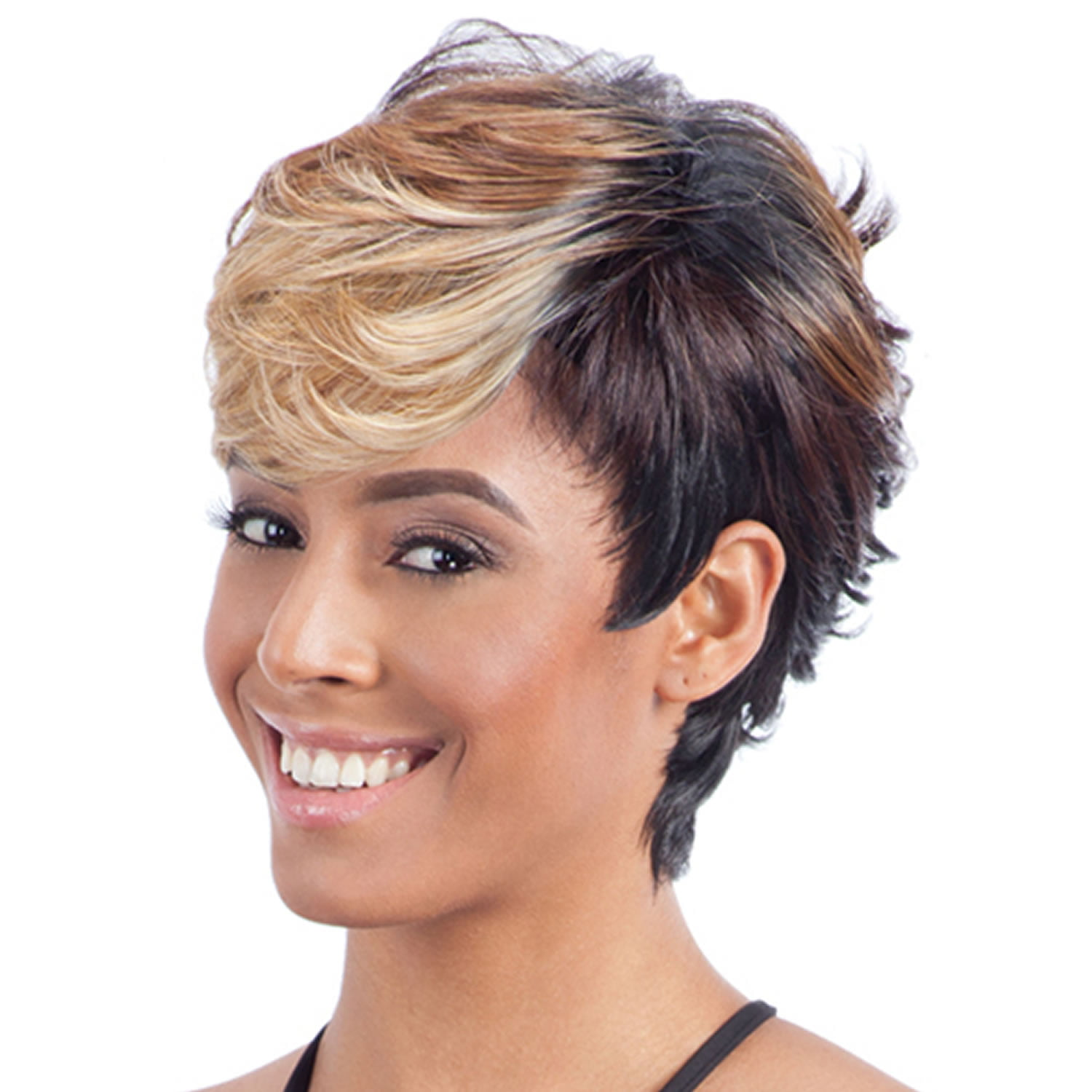 2018 Short Haircuts for Black Women – 57 Pixie Short Black Hair ...