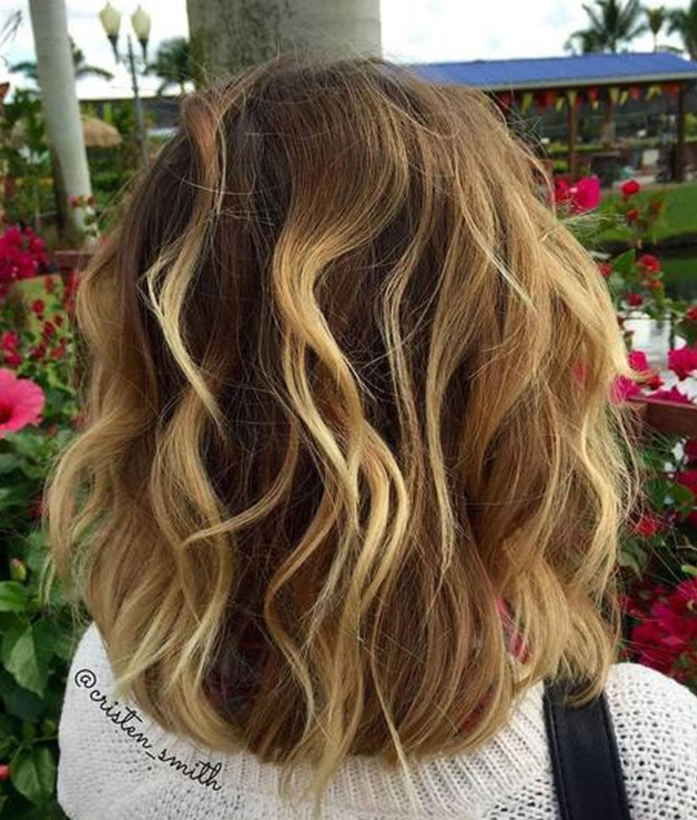 Hair Cut Style 2019: Bob Hairstyles For 2018- Inspiring 60 Long Bob Haircut