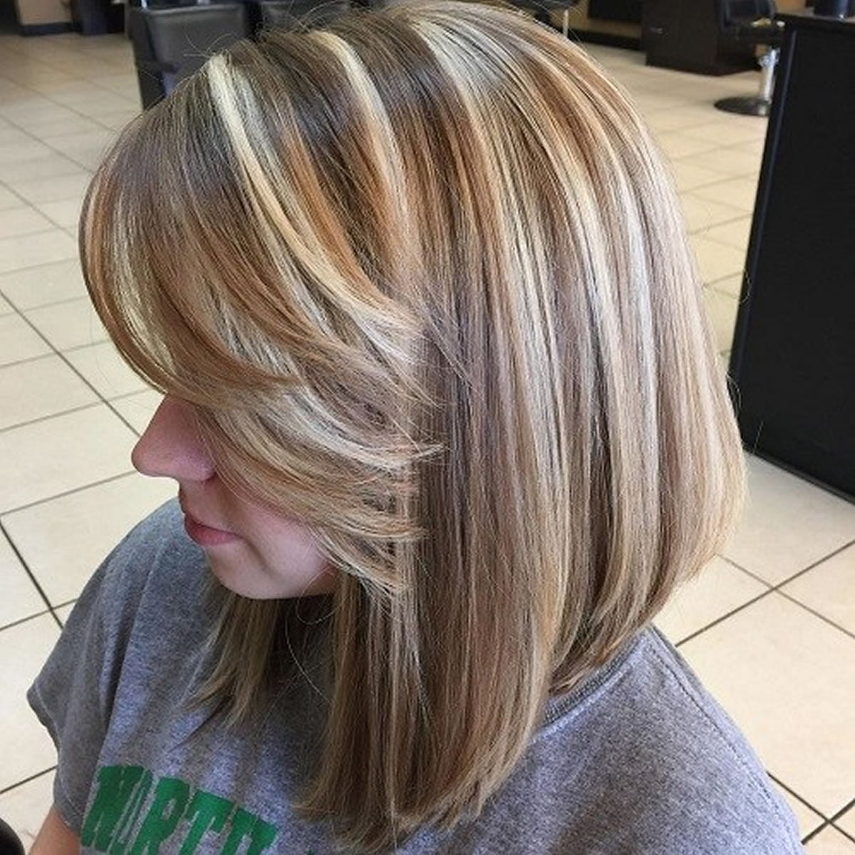 Bob Hairstyles For 2018 Inspiring 60 Long Bob Haircut