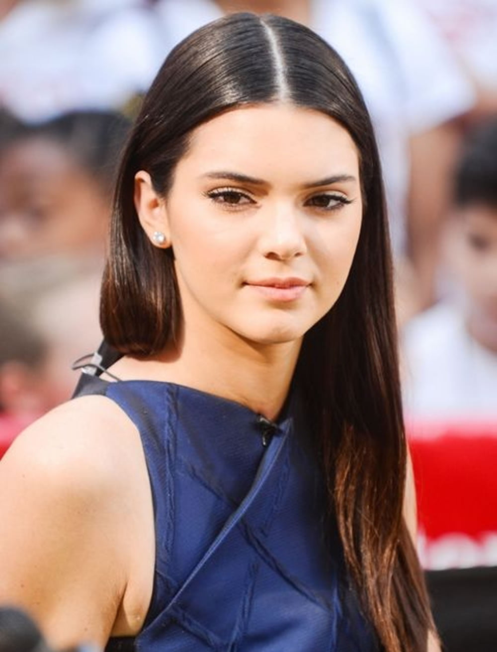 Kendall Jenner's Hairstyles 2018