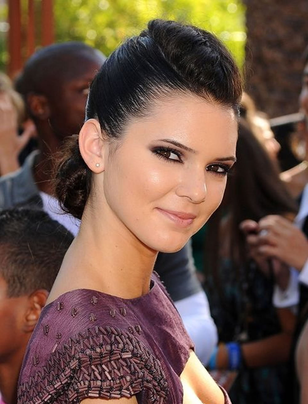 kendall jenner hair styles kendall jenner s hairstyles amp haircuts for 2018 best 20 5838