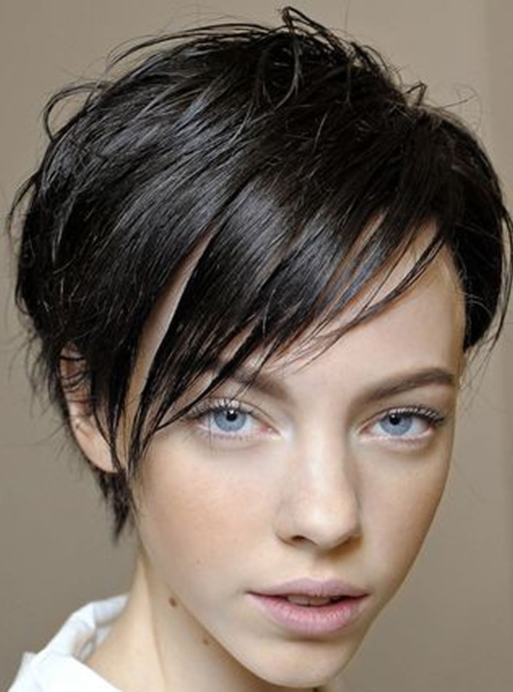 trend hair style most preferred pixie haircuts for hair 2018 2019 8046