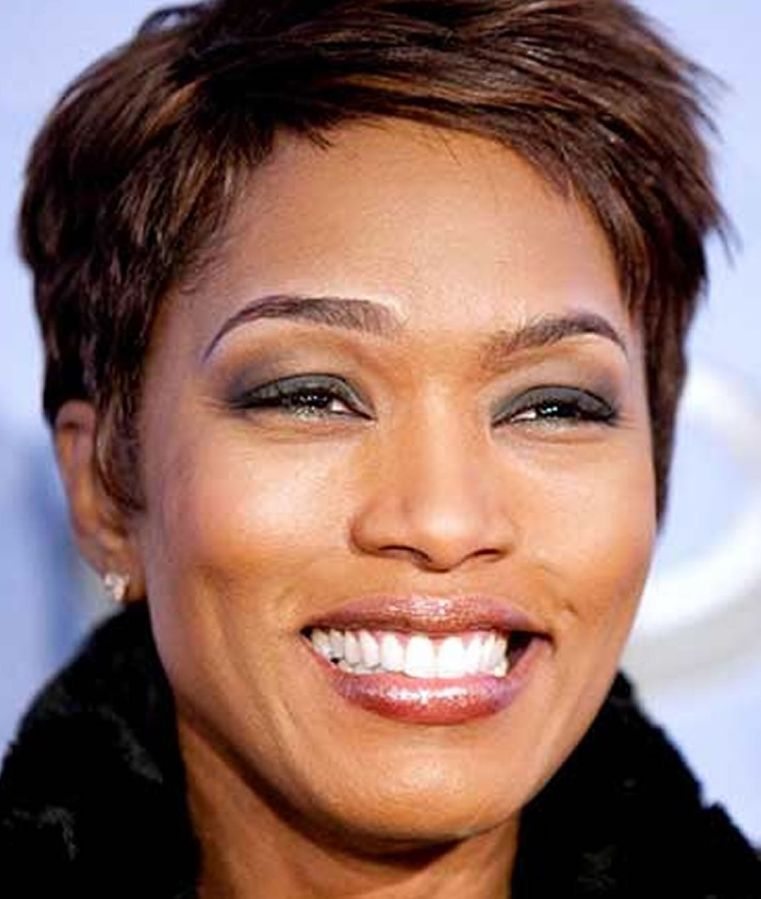 Short African American Hairstyles For Round Faces 2018 2019 Page 3 Hairstyles