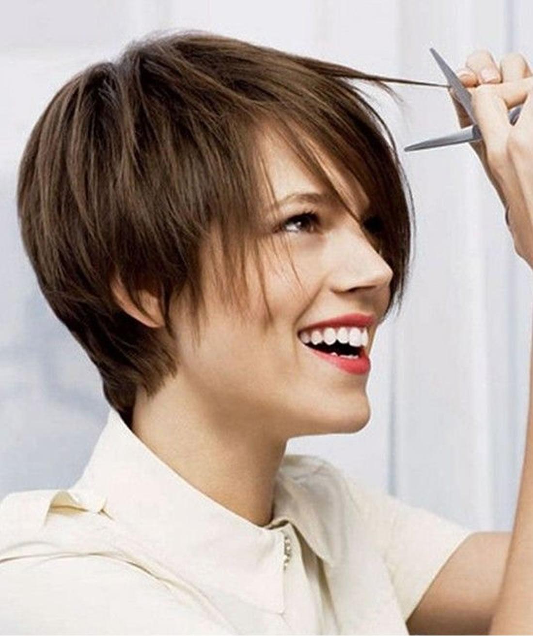 short haircut for female 2018 – trend best 17 short haircut ideas