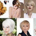 Short Haircut For 2018 Female