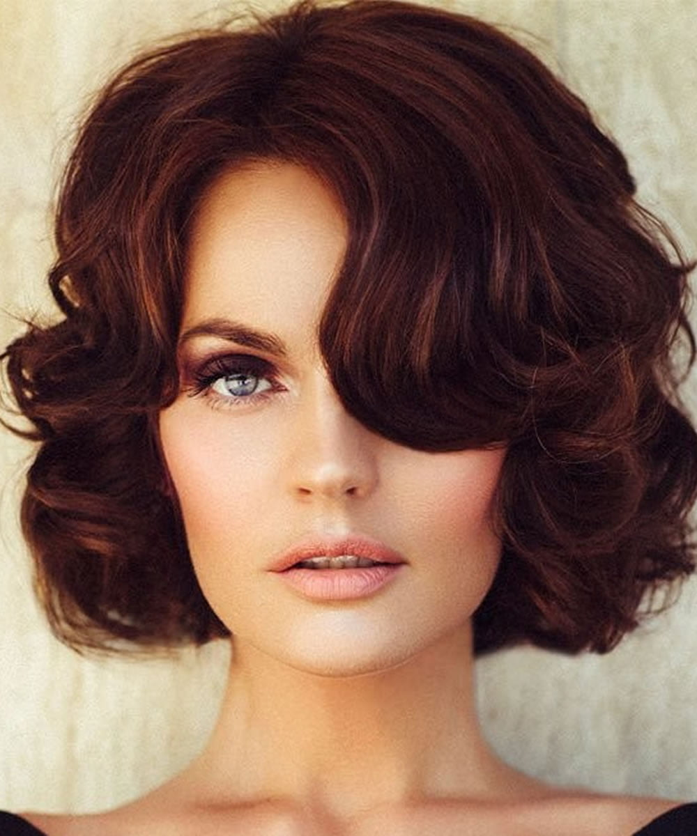 Christmas Hairstyles Short Hair.Short Hairstyles For Christmas 2018 New Year Short
