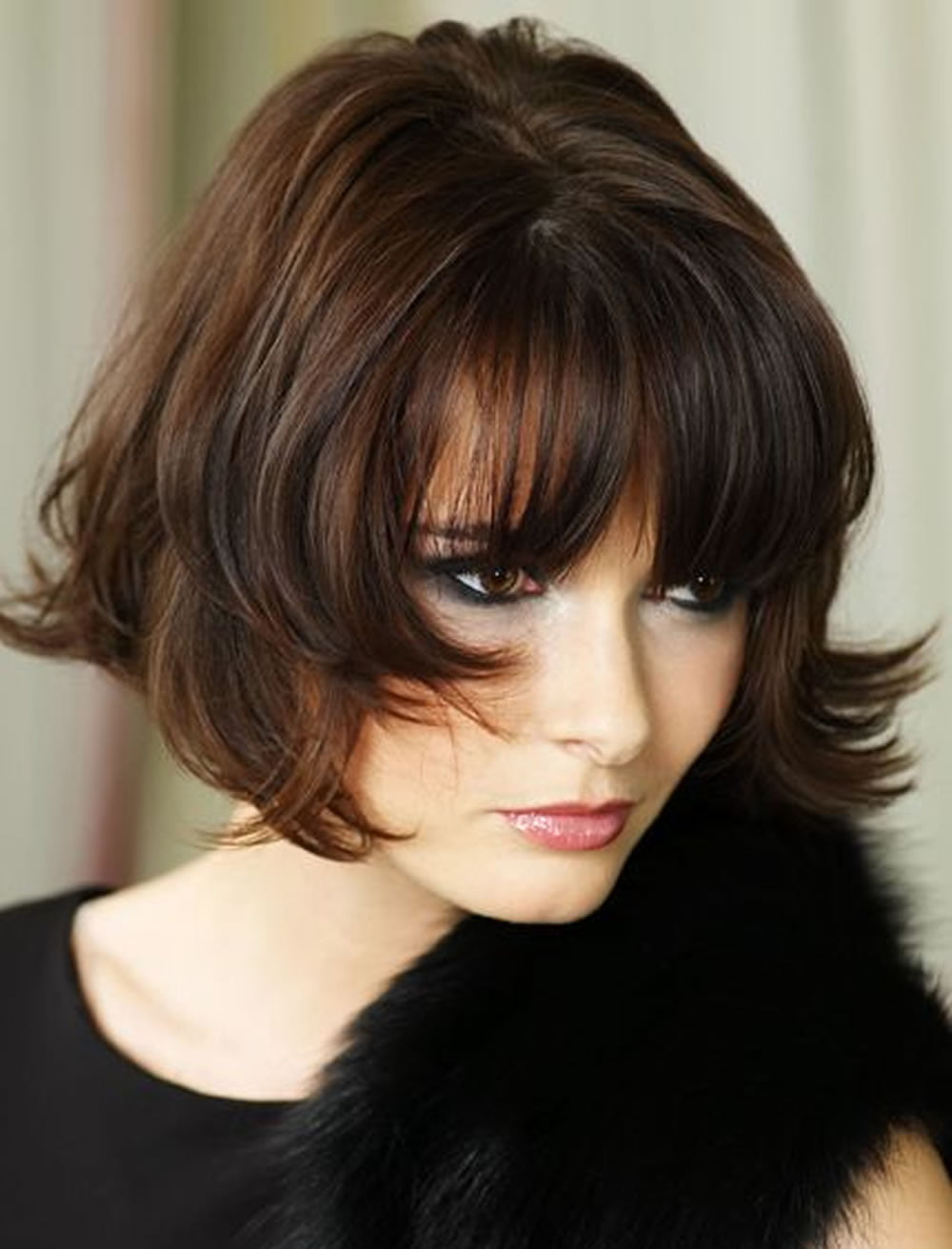 haircuts medium hair the most trendy bob hairstyles for 2018 you are 6176