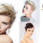 Trend Pixie Haircuts for Thick Hair 2018-2019