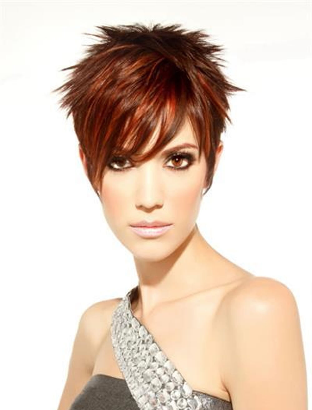 Trend Pixie Haircuts for Thick Hair 2018-2019 : 28 ...