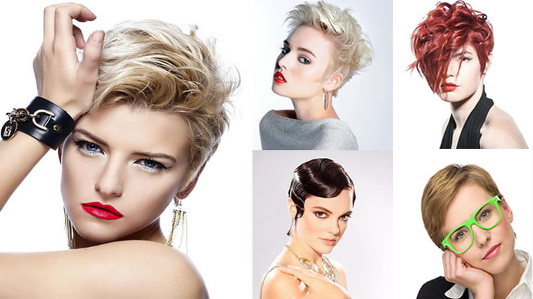 Most Preferred Pixie Haircuts For Short Hair 2018 2019 Hairstyles