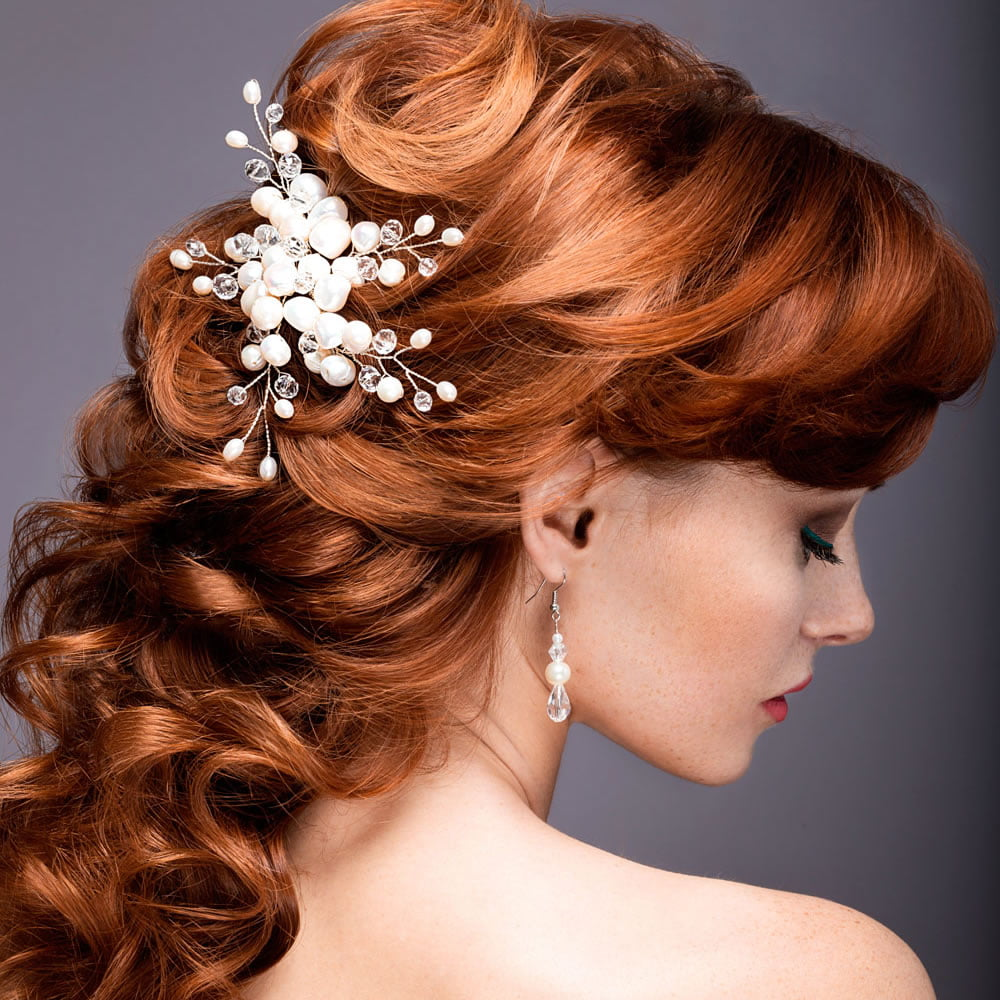 Wedding Hairstyles 2019: Very Stylish Wedding Hairstyles For Long Hair 2018-2019