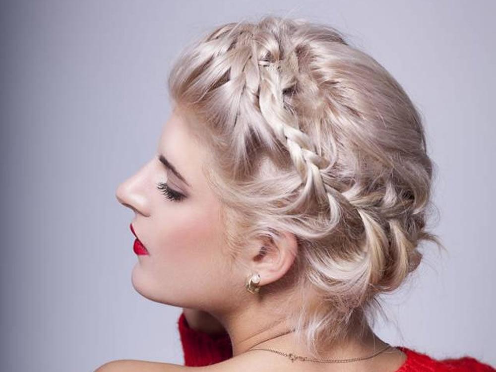 Braided Hairstyles: 22 Creative And Easy Braids Hair
