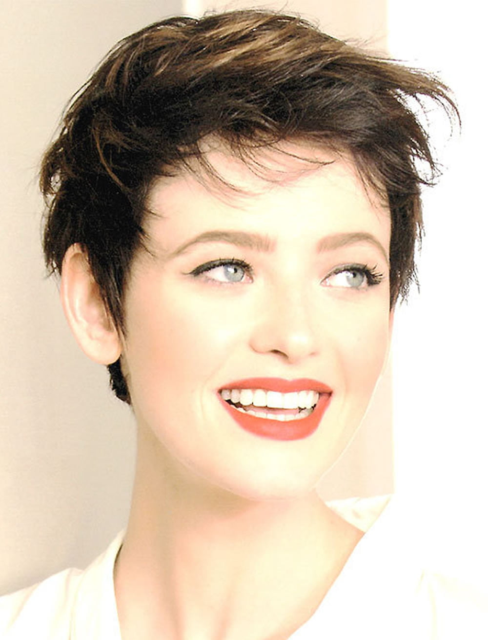 2018 Short Haircut Trends And Hair Colors For Female