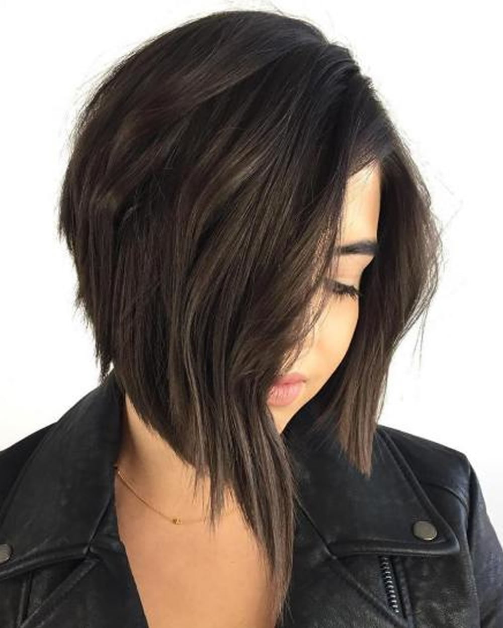 Hairstyle for school for short hair