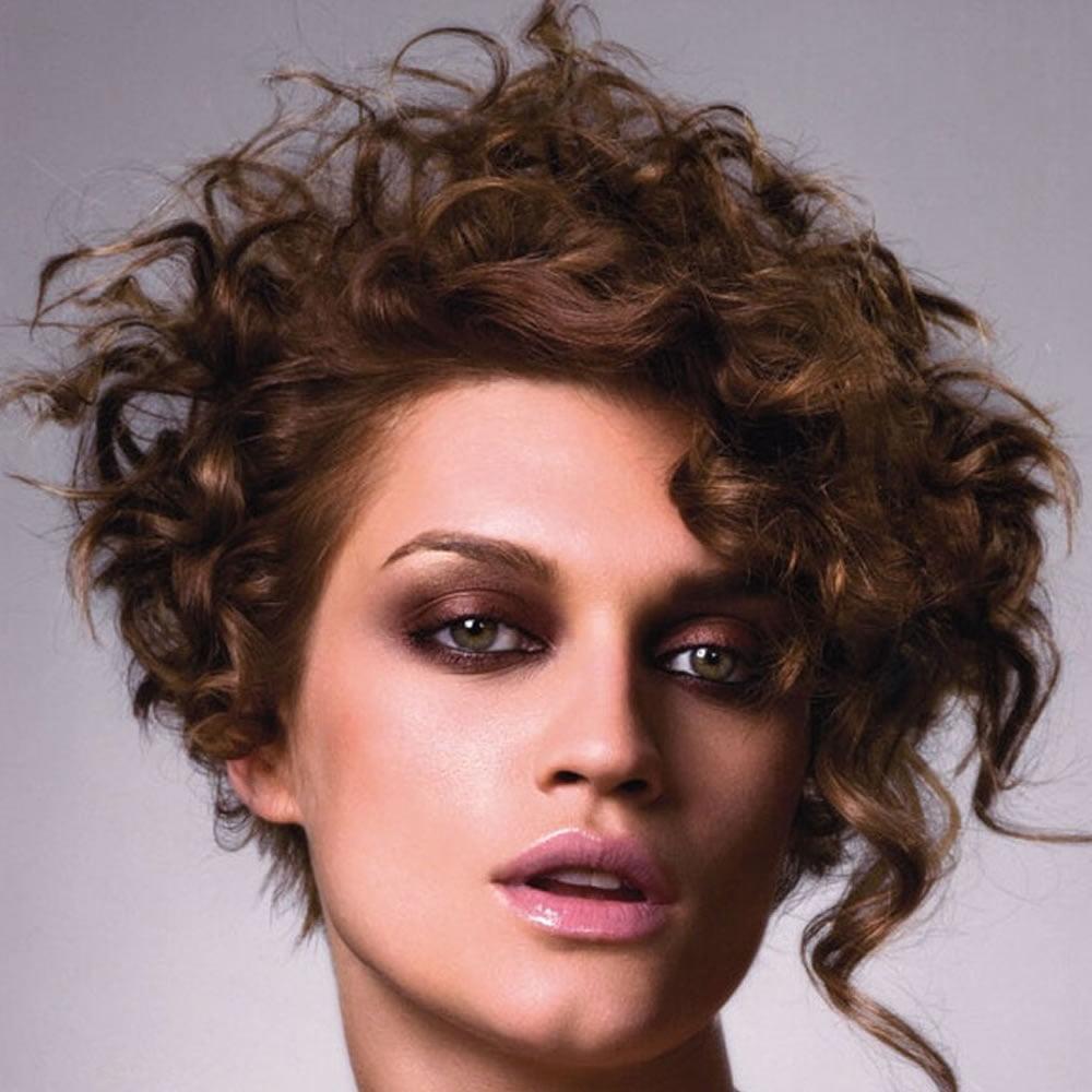 Asymmetrical Short Hair 2018 - 33 Haute Short Hairstyles & Haircuts - Page 4 - HAIRSTYLES