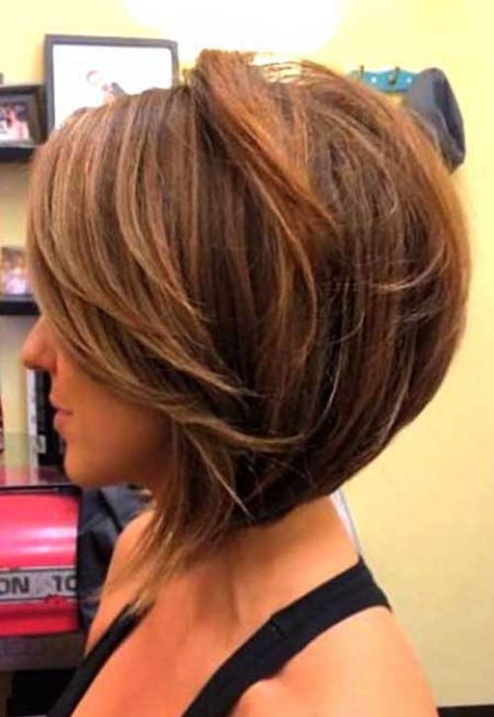 Highlights For Short Brown Hair 2018 Rjmovers Com