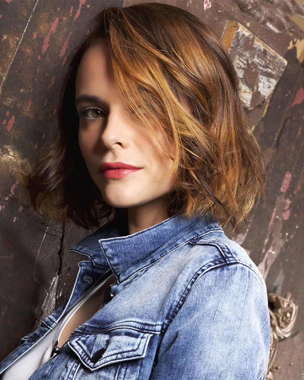 25 Latest Mixed 2018 Short Haircuts for Women : Bob+Pixie ...