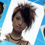 Extreme Short Haircuts for Ladies 2018-2019