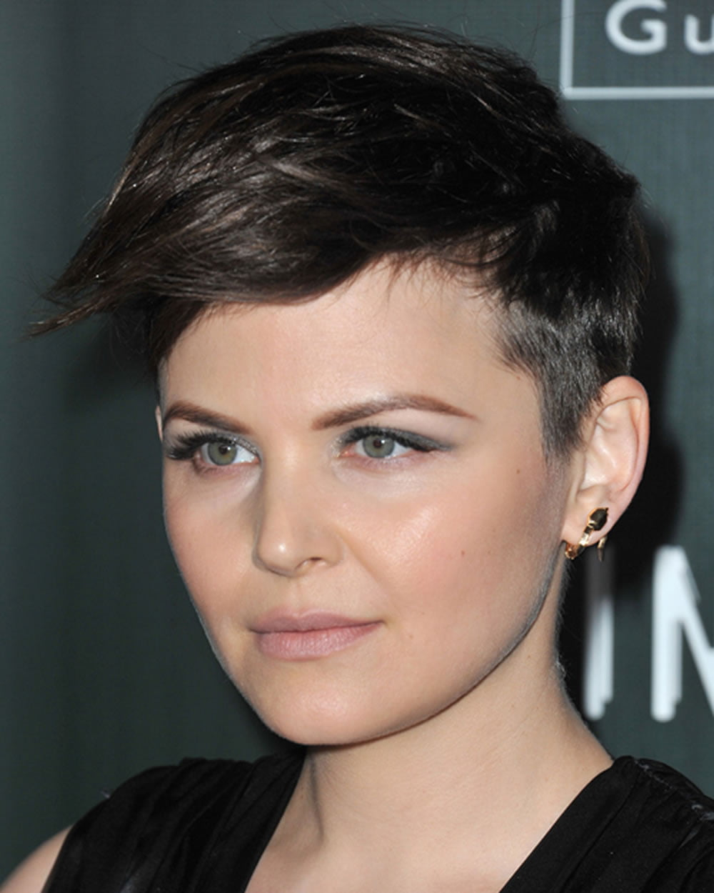 Pixie Haircuts For Fine Hair 2018-2019 : Curly, Wavy