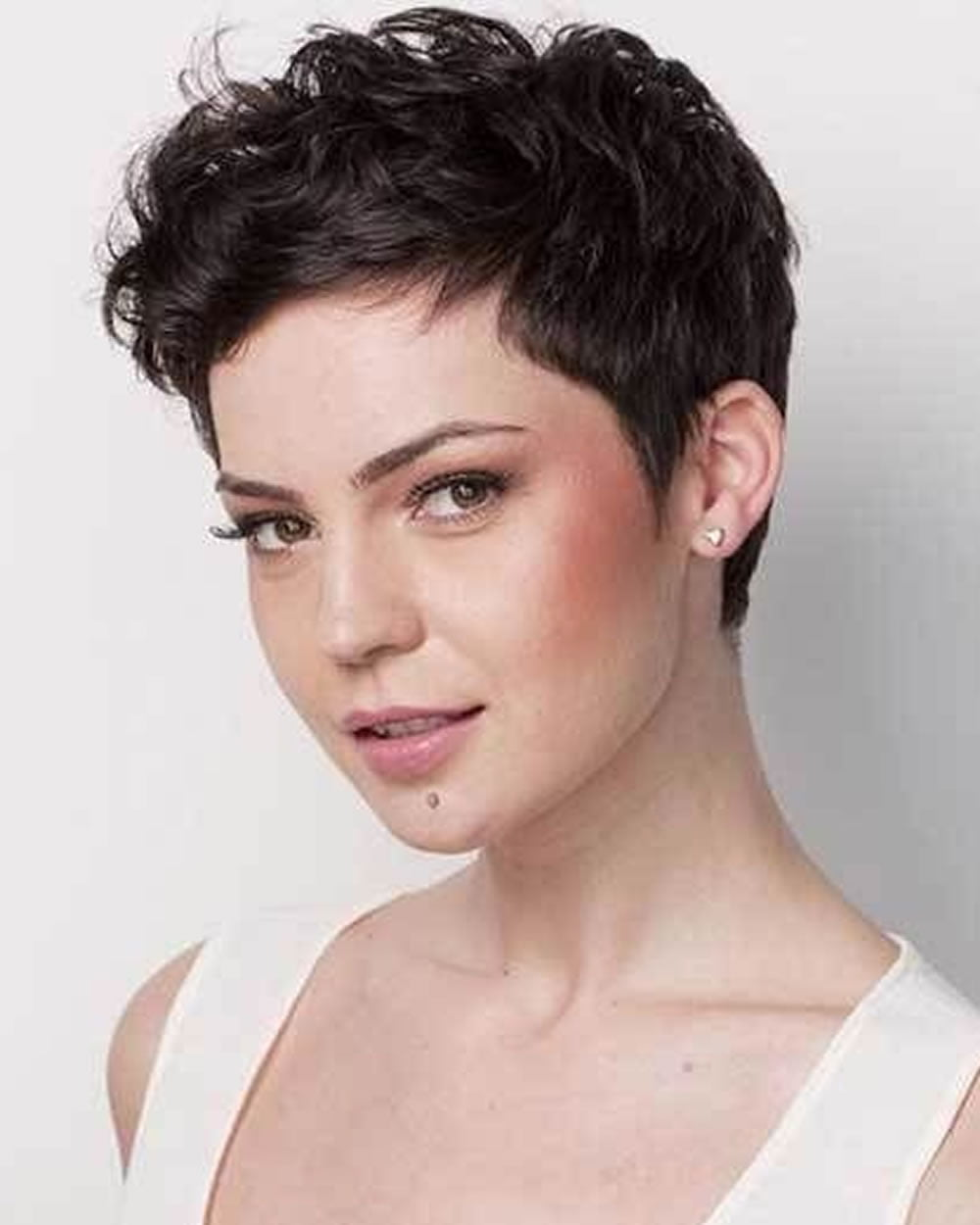 pixie haircuts for faces pixie hairstyles hair for 2018 2019 page 5020