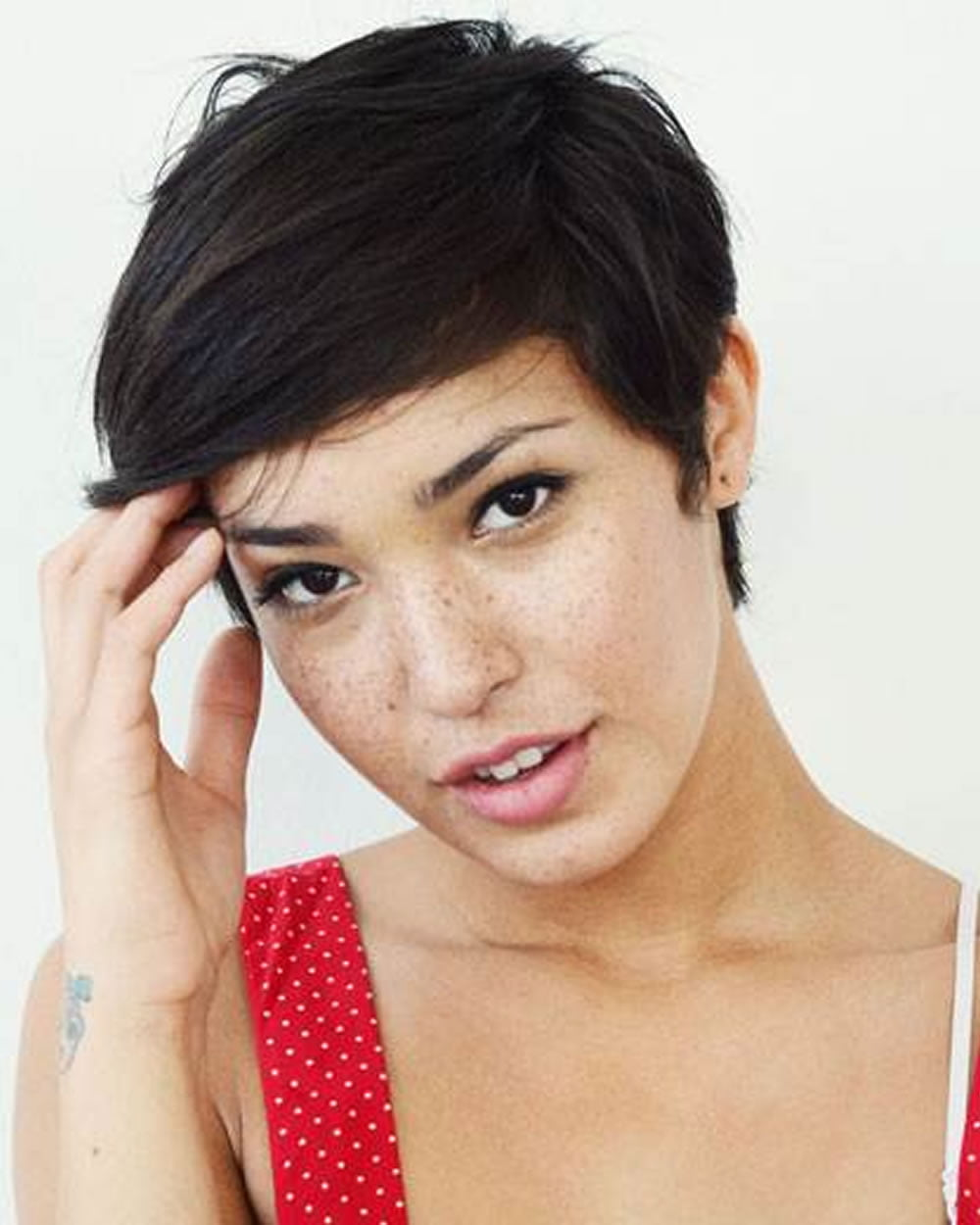 Pixie Haircuts For Asian Women 18 Best Short Hairstyle