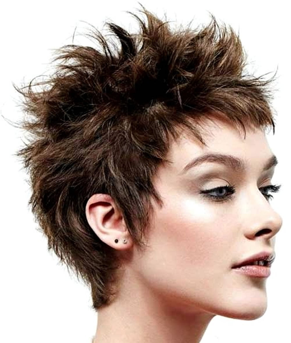 36 Easy and fast pixie short haircut inspirations for 2020-2021 - Page 6 - HAIRSTYLES
