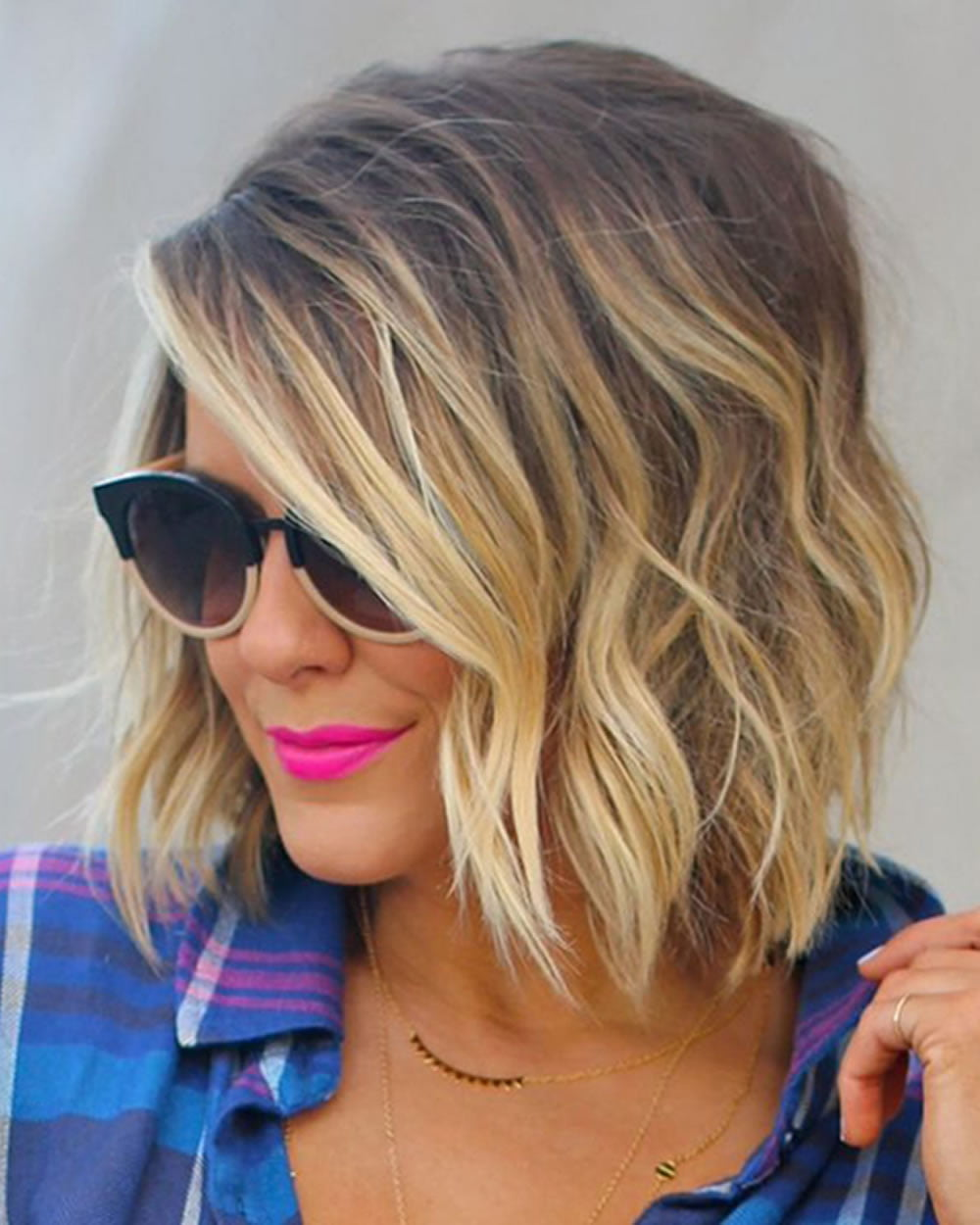 20 Latest Mixed 2018 Short Haircuts For Women Bob Pixie