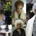 Short Haircuts Black Older Women Over 50 for 2018-2019