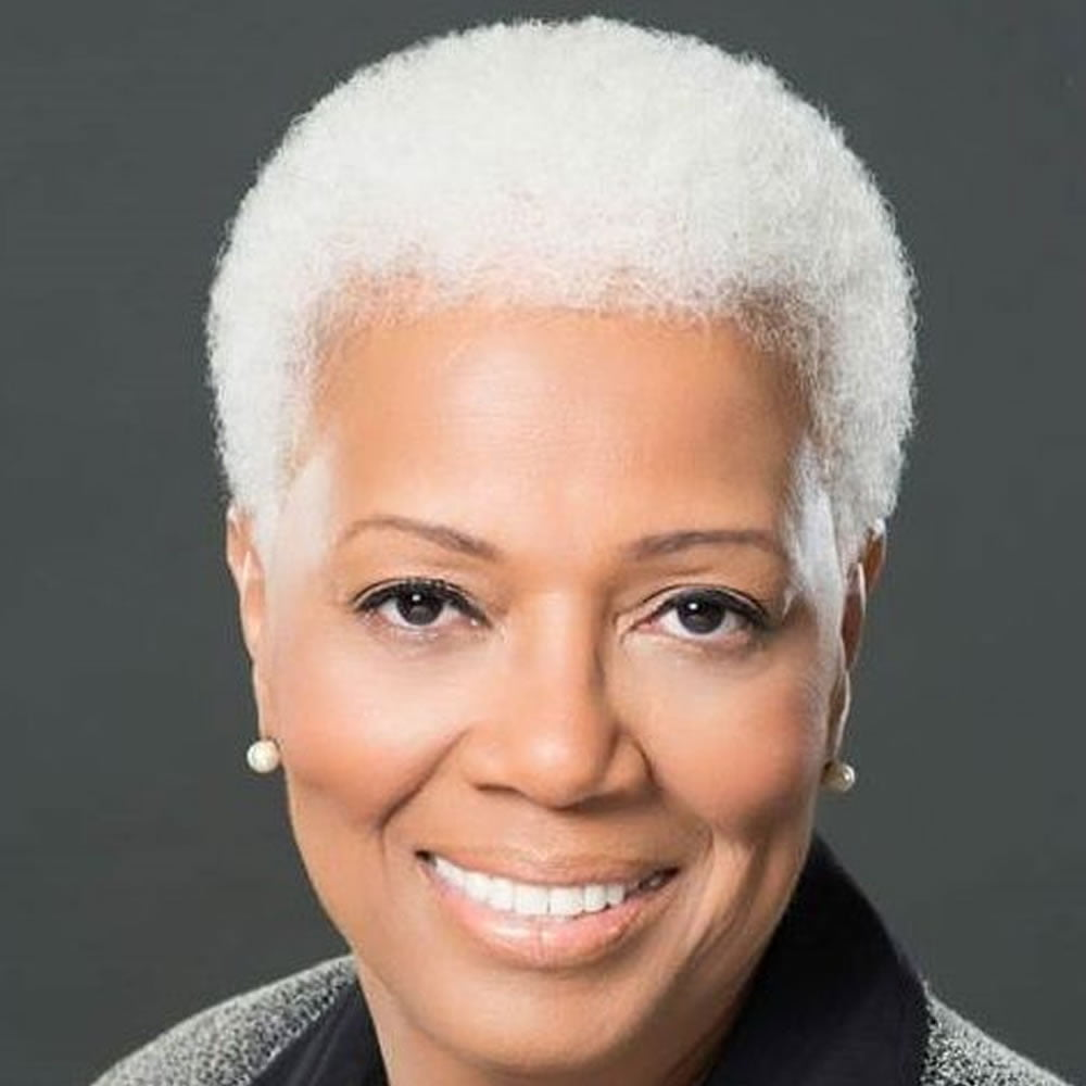 Short Haircuts Black Older Women Over 50 For 2018 2019
