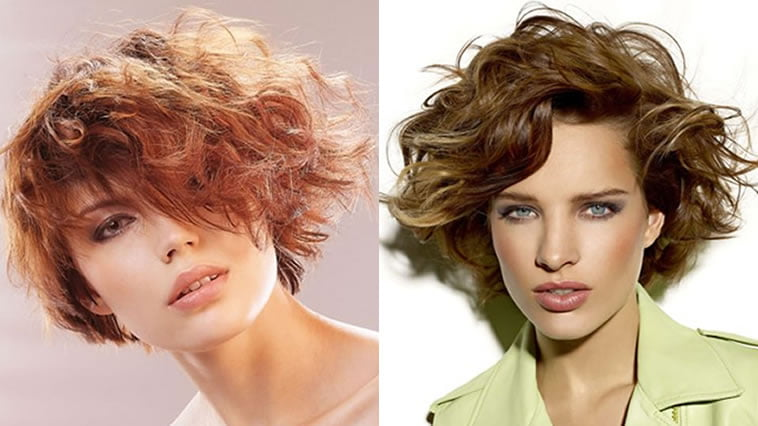 Short Haircuts for Thick Hair – 22 Short Hair Style Ideas – HAIRSTYLES