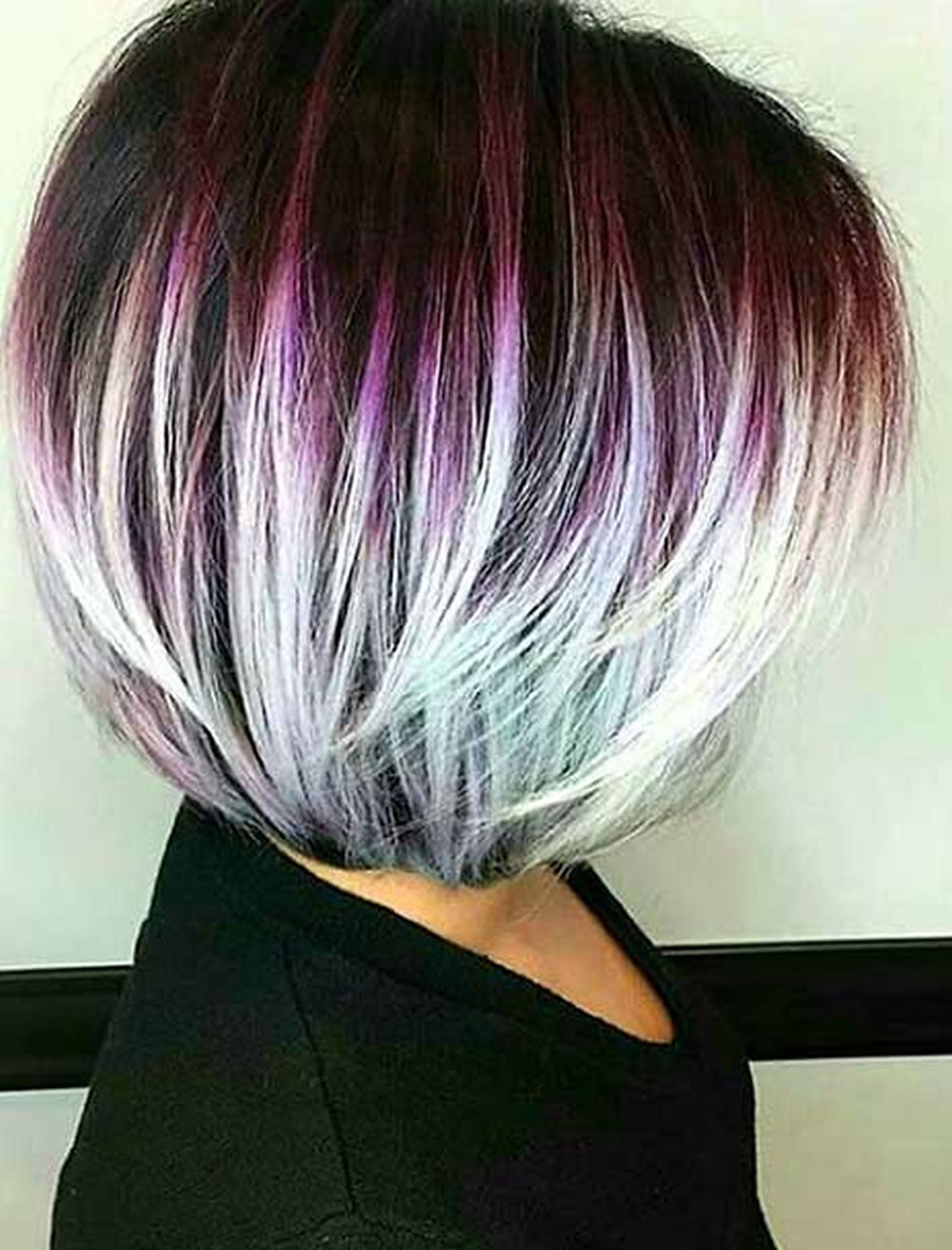 short hair colors and styles 50 the coolest hairstyles and hair colors for 7709 | Short Hairstyles and Hair Colors for Women 2018 2019 17