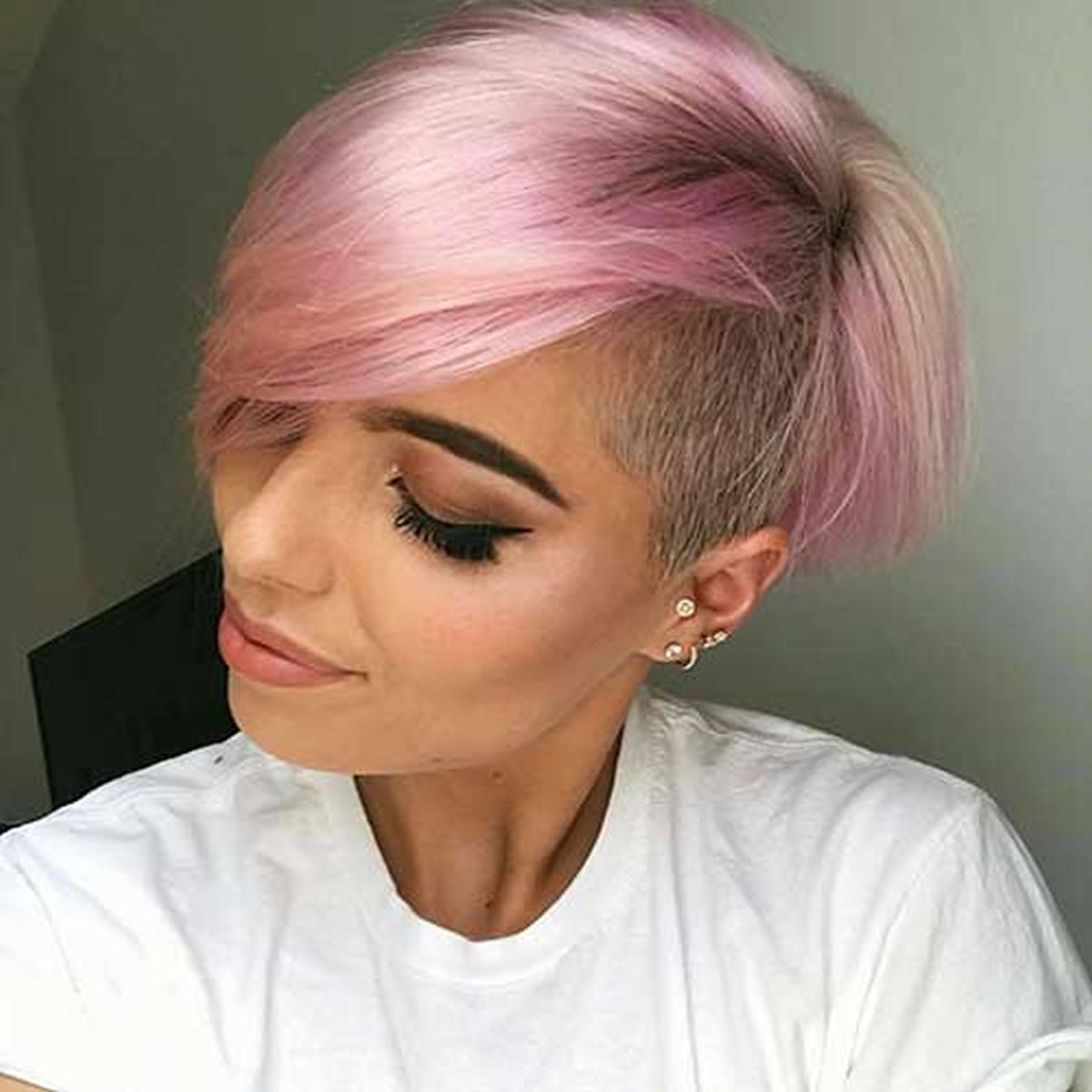 short haircuts and color 50 the coolest hairstyles and hair colors for 1814 | Short Hairstyles and Hair Colors for Women 2018 2019 20